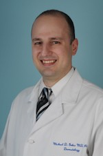 Michael D. Gober, M.D., Ph. D.