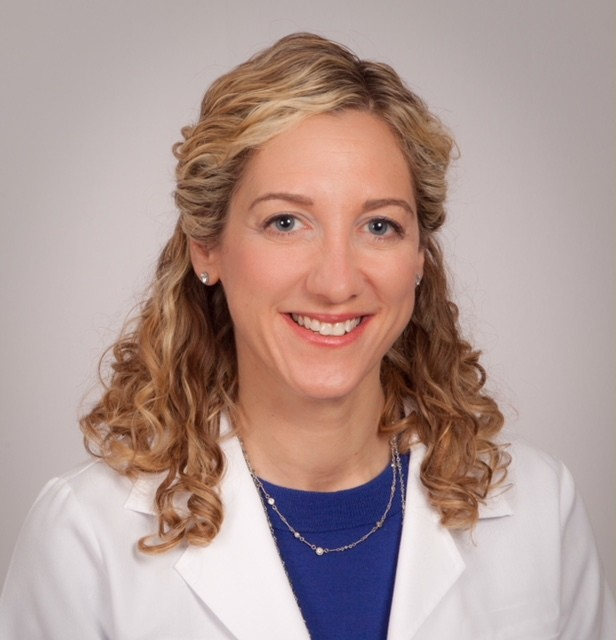 Molly S. Stumacher, M.D.