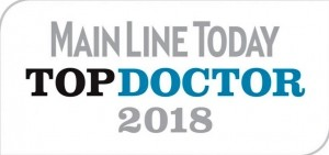 Main Line Today Top Doctor 2018